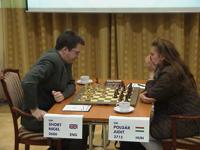 Short vs Polgar-0-1