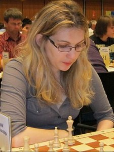 Almira Skripchenko (photo Stefan64 / Wikimedia Commons)