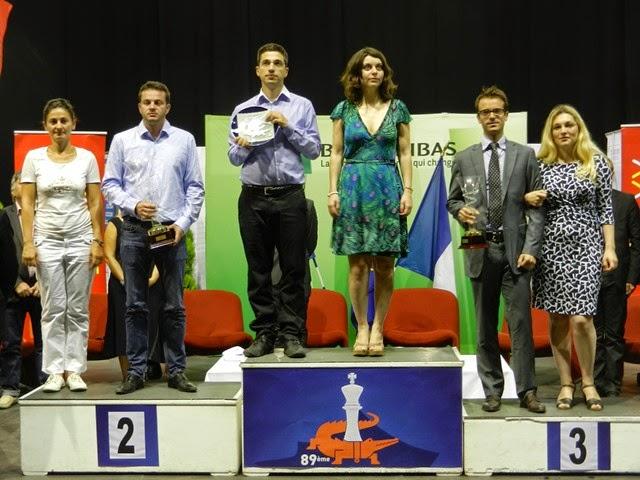 le_double_podium